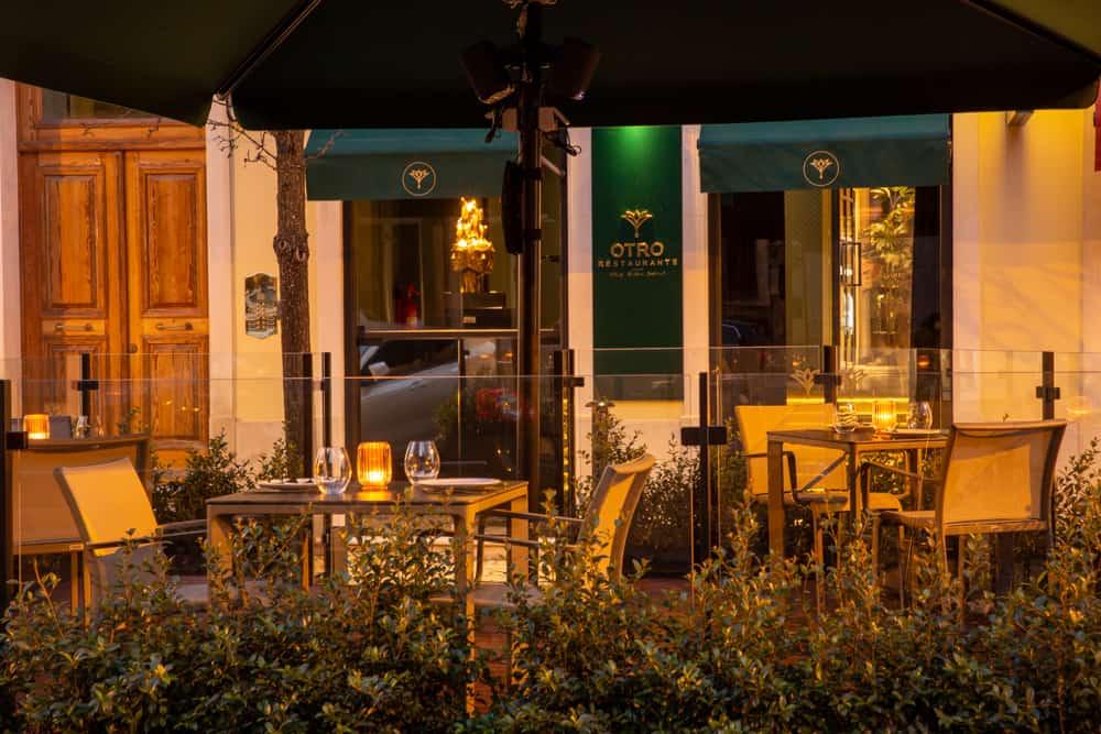 Otro Restaurante By Chef Vitor Sobral e Hugo Banha