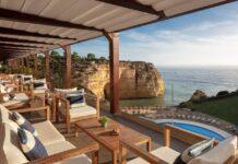 Tivoli Carvoeiro Algarve